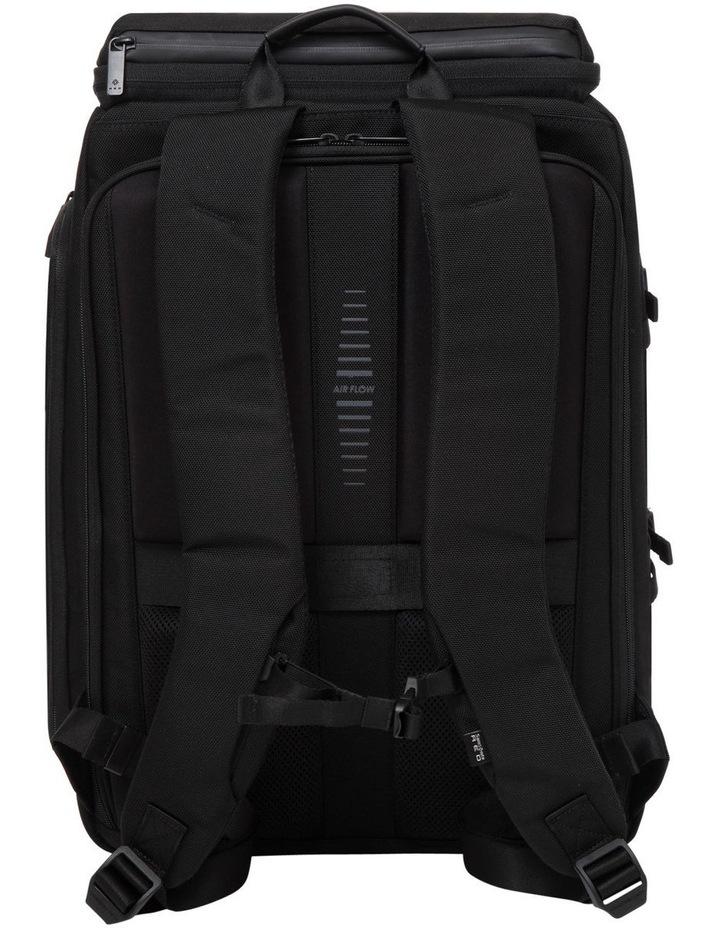 Actaeon Backpack Black image 4