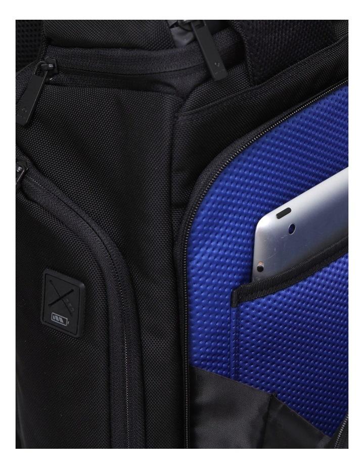 Actaeon Backpack Black image 5