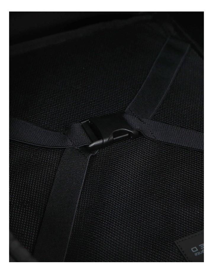 Actaeon Backpack Black image 6