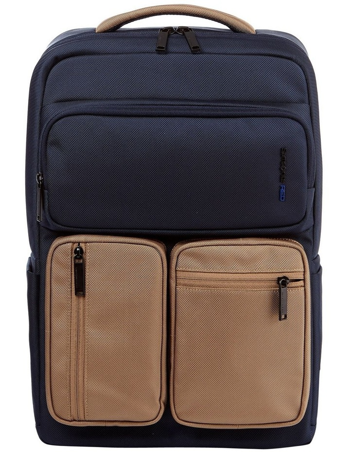 Allosee Backpack Navy image 1