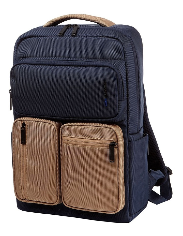 Allosee Backpack Navy image 2
