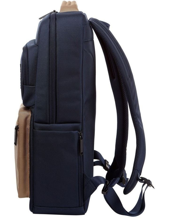 Allosee Backpack Navy image 3