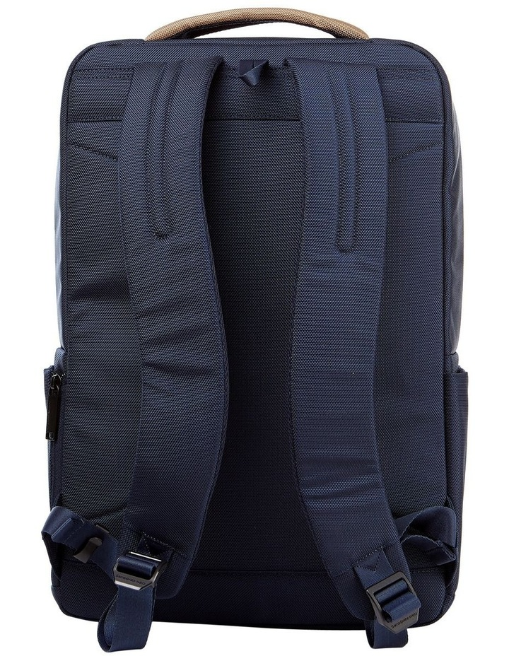 Allosee Backpack Navy image 4