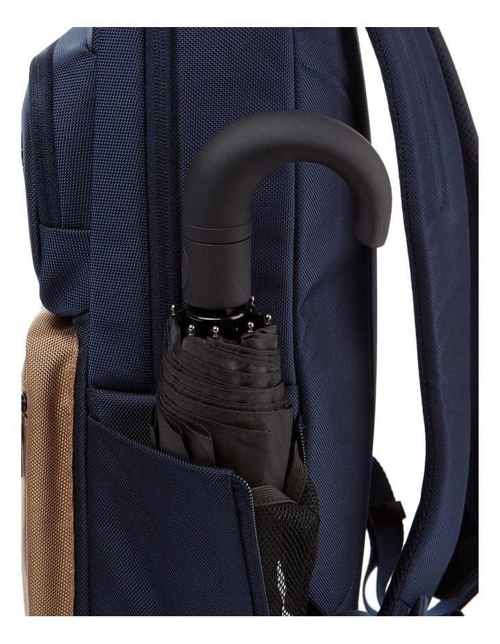 Allosee Backpack Navy image 5