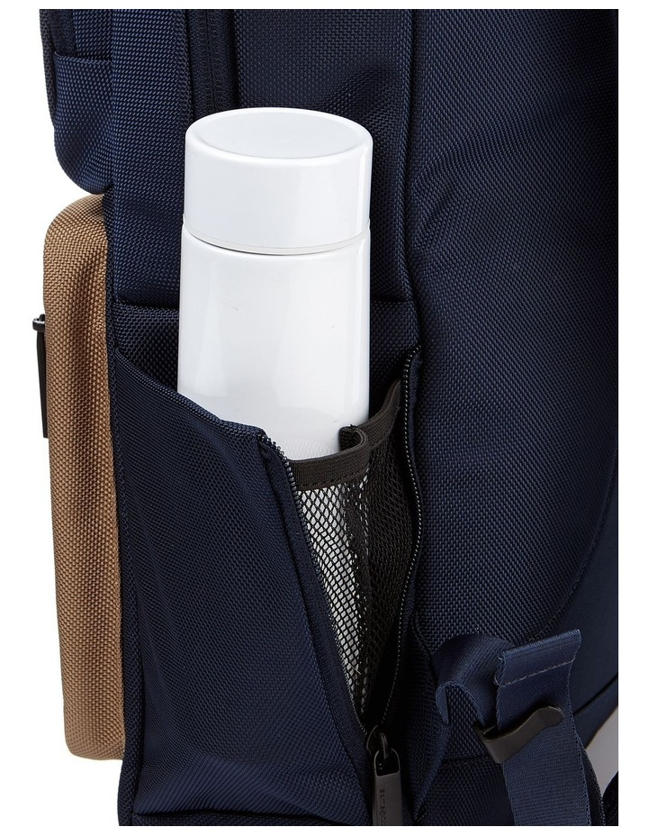 Allosee Backpack Navy image 6