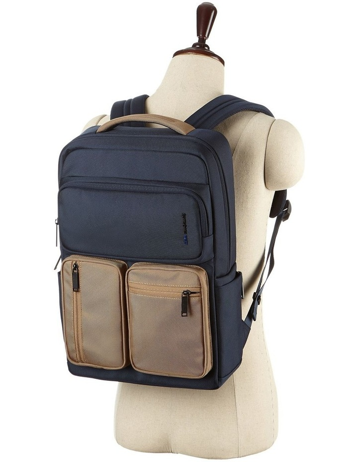 Allosee Backpack Navy image 7
