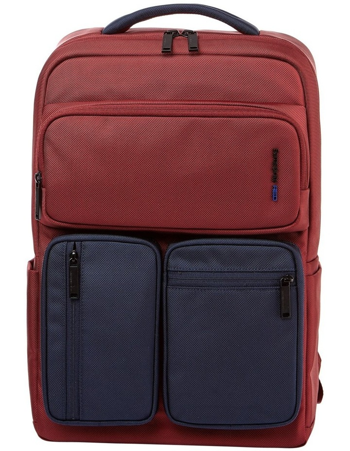Allosee Backpack Red image 1