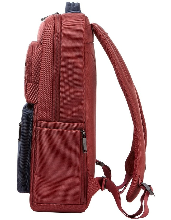 Allosee Backpack Red image 3