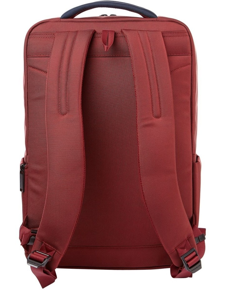 Allosee Backpack Red image 4
