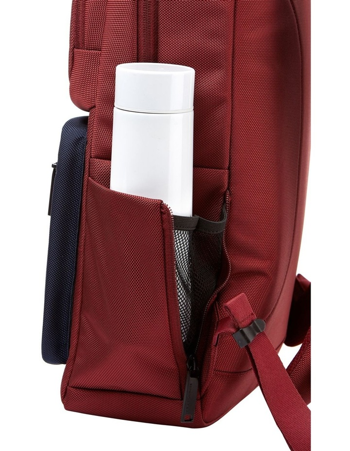 Allosee Backpack Red image 6