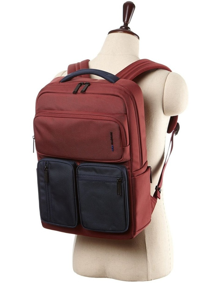 Allosee Backpack Red image 7
