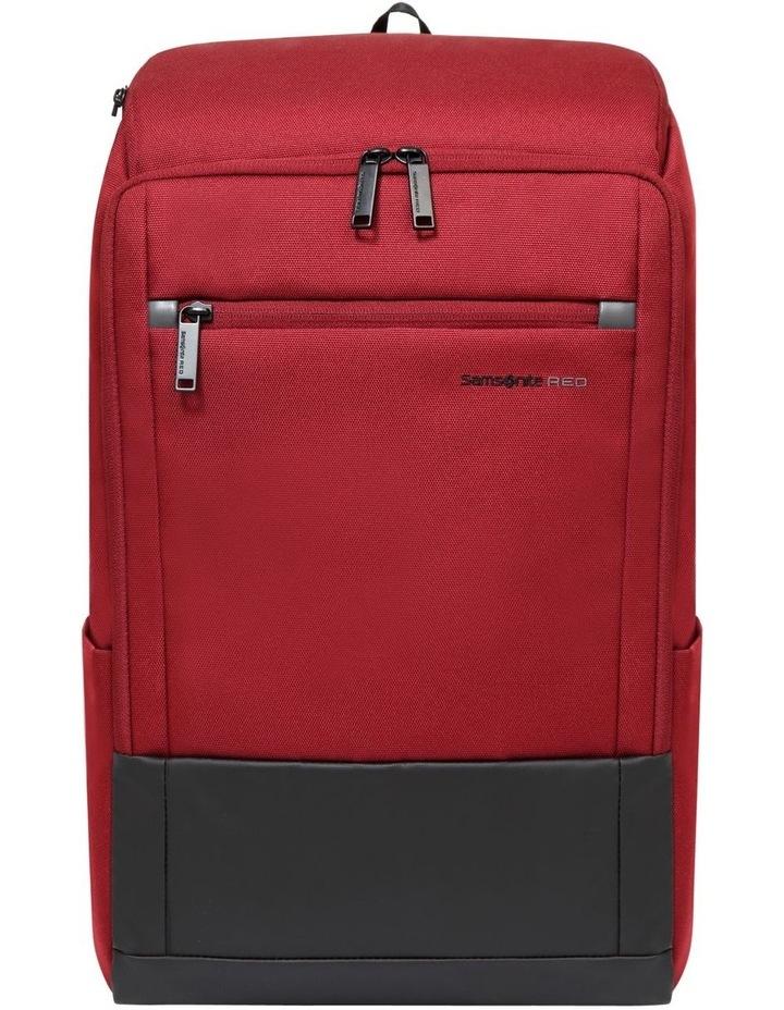 Bredle Backpack Red image 1