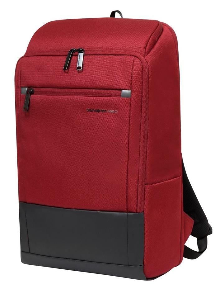 Bredle Backpack Red image 2