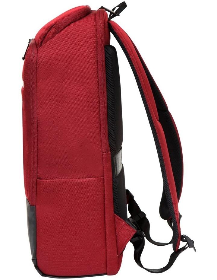 Bredle Backpack Red image 3