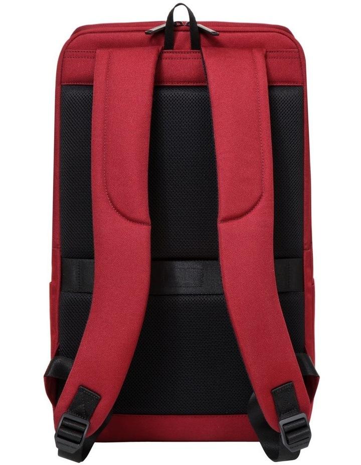 Bredle Backpack Red image 4