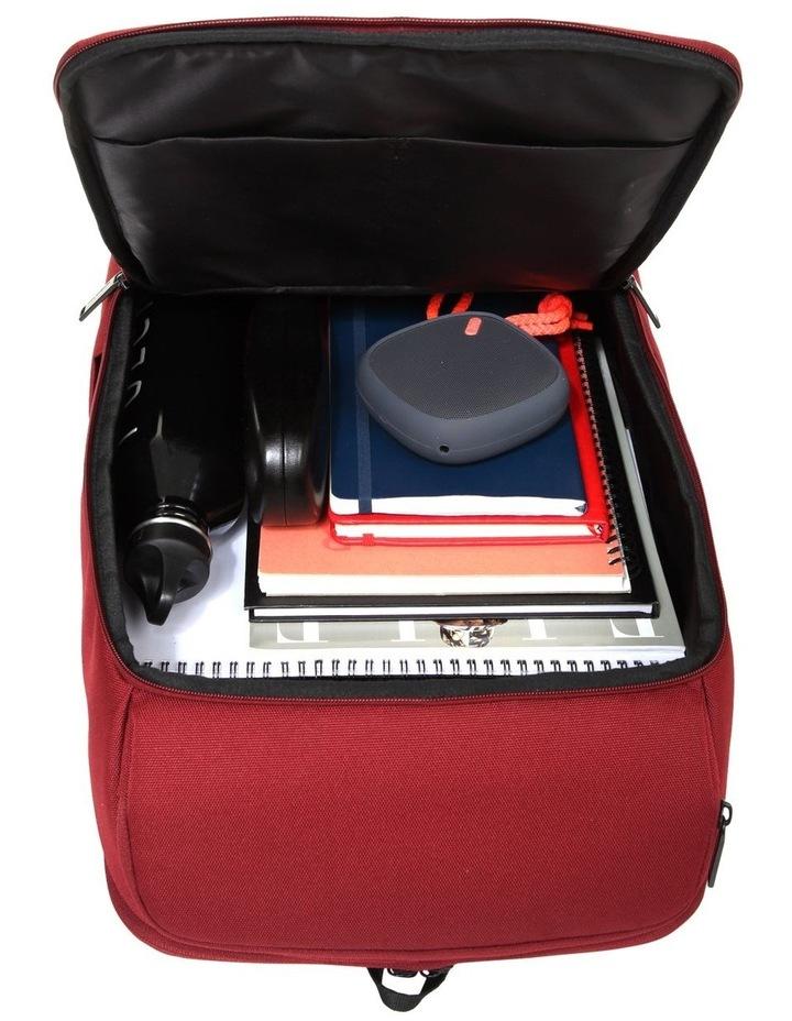 Bredle Backpack Red image 5
