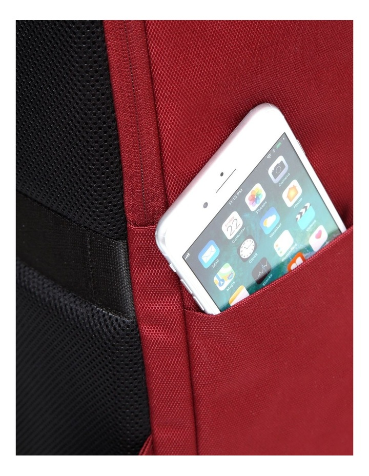 Bredle Backpack Red image 6