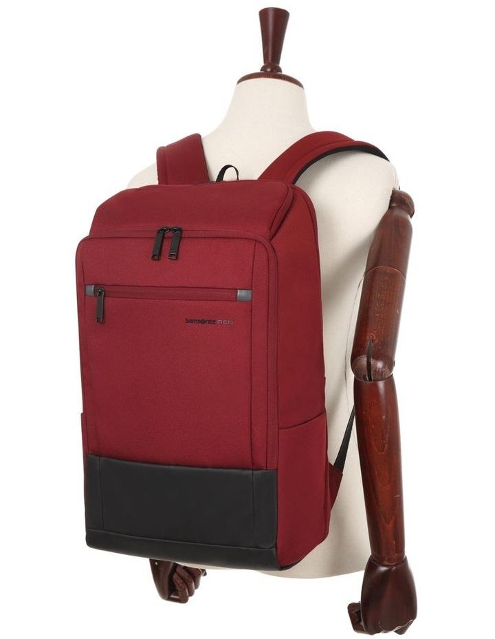 Bredle Backpack Red image 7