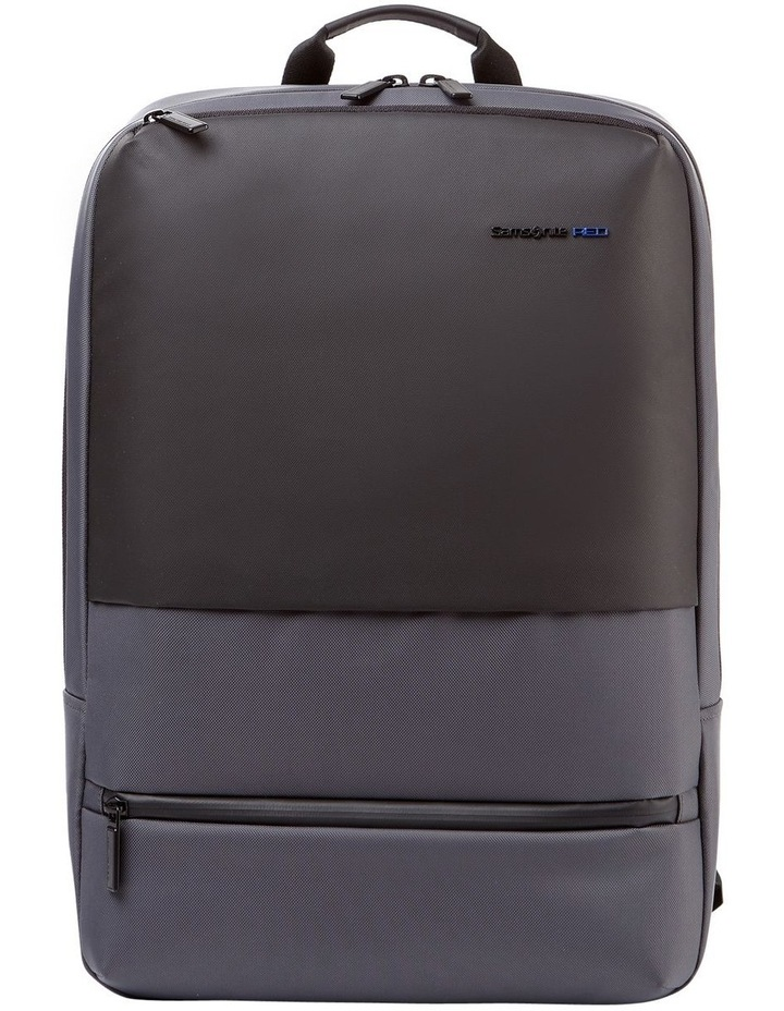 Arzoe Backpack - Grey image 1