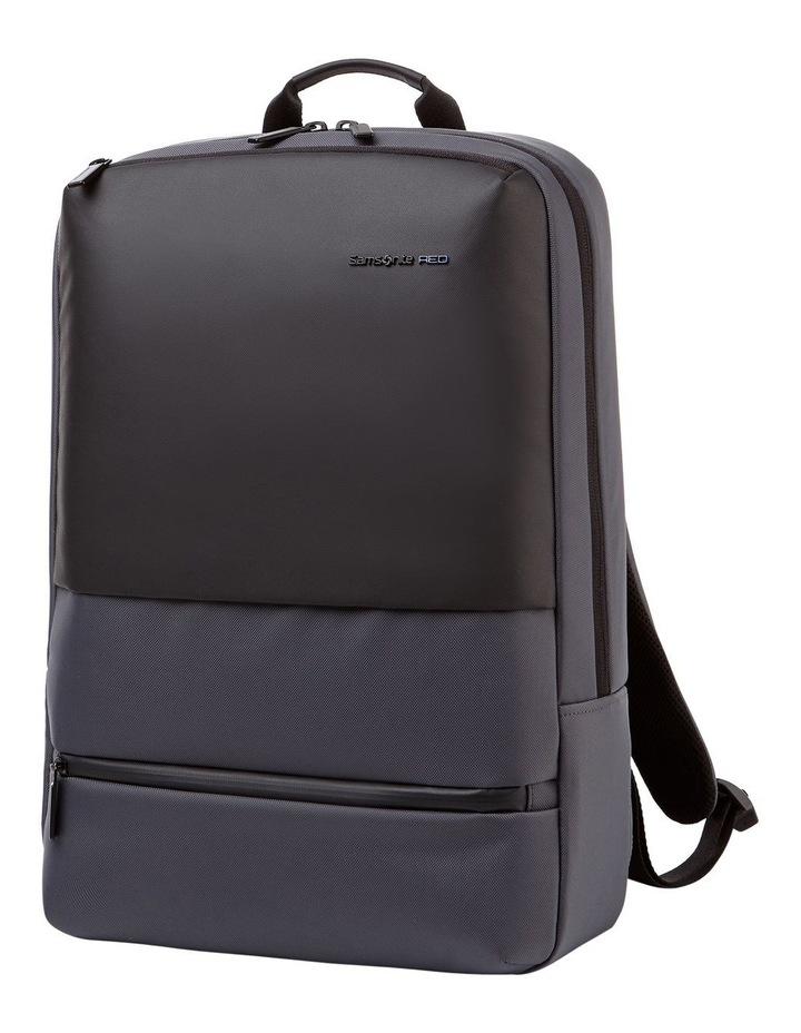 Arzoe Backpack - Grey image 2