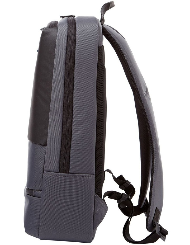 Arzoe Backpack - Grey image 3