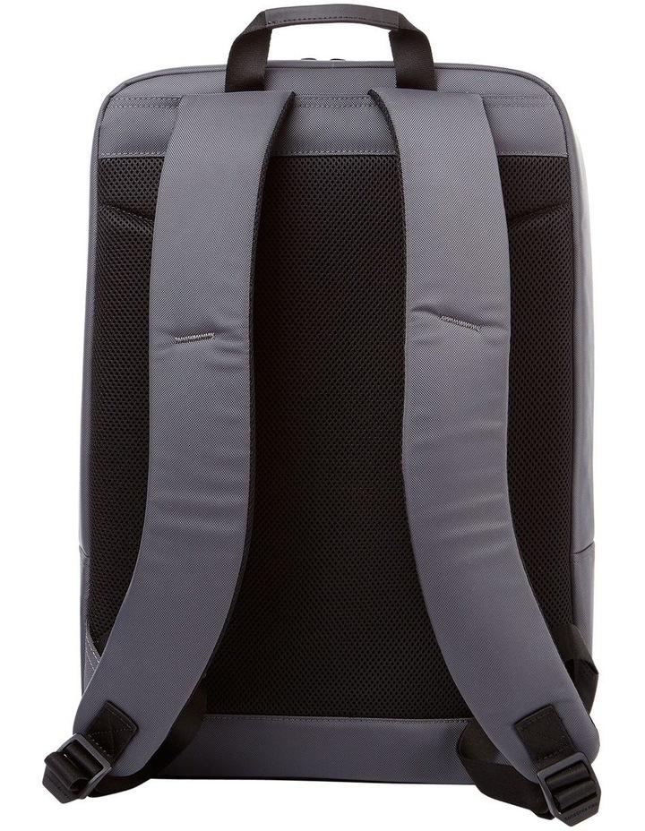 Arzoe Backpack - Grey image 4