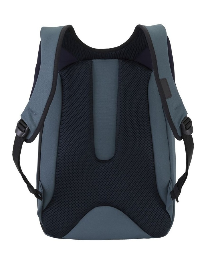 Mantra Backpack Blue Lead image 3