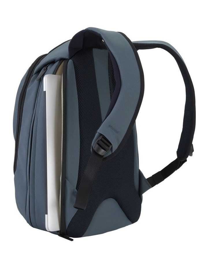 Mantra Backpack Blue Lead image 4