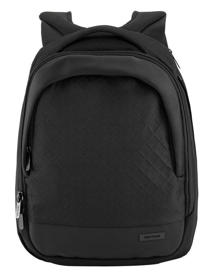 Mantra Pro Backpack: Black image 1