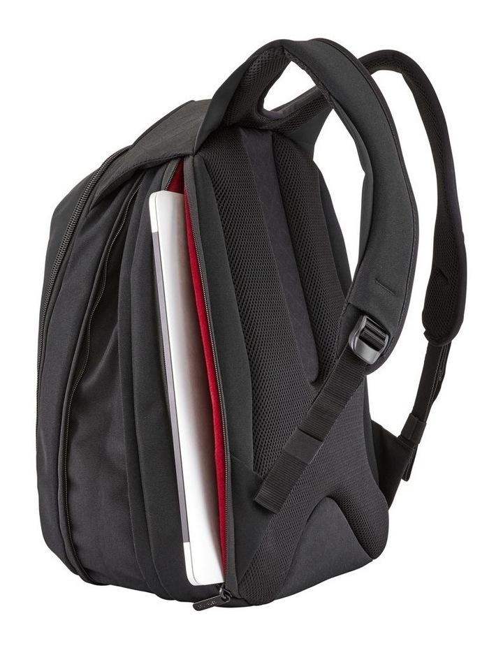 Mantra Pro Backpack: Black image 4