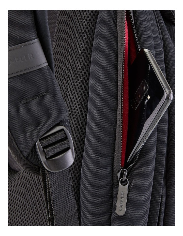Mantra Pro Backpack: Black image 5