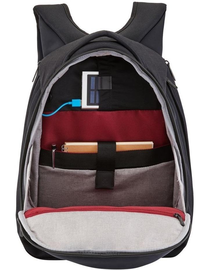 Mantra Pro Backpack: Black image 6