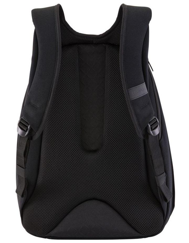 Mantra Pro Backpack: Black image 7