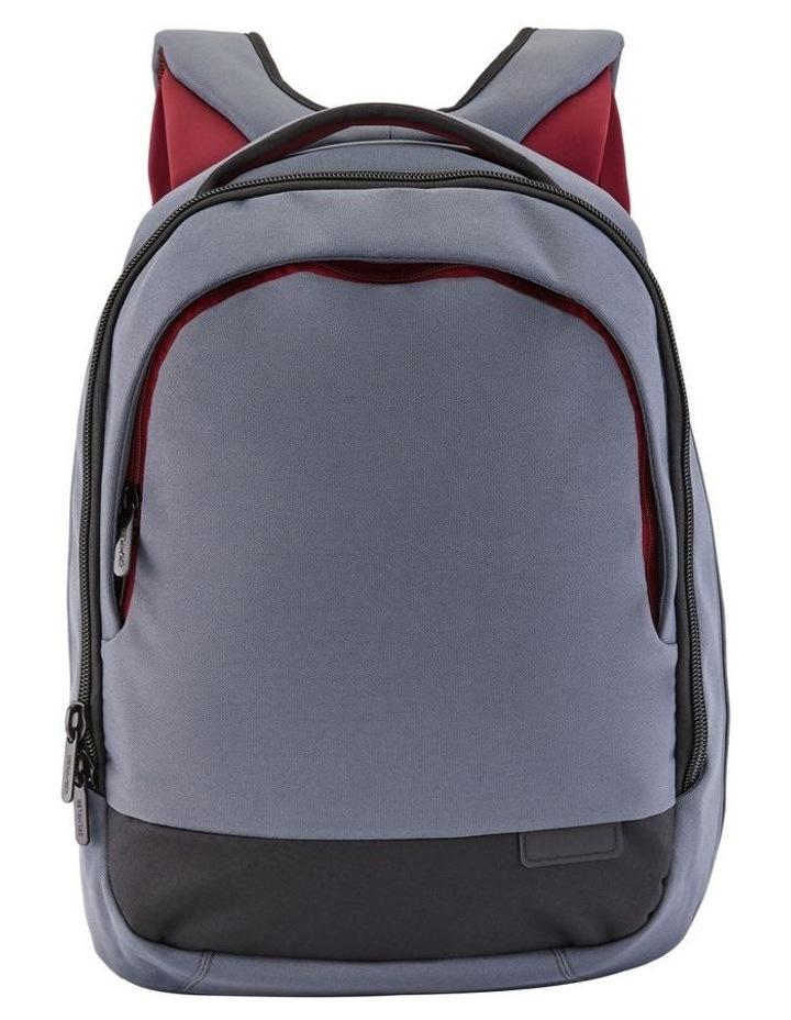 Mantra Backpack: Slate Grey image 1