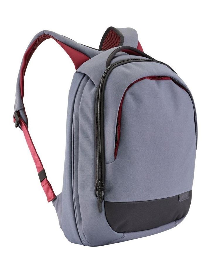 Mantra Backpack: Slate Grey image 2