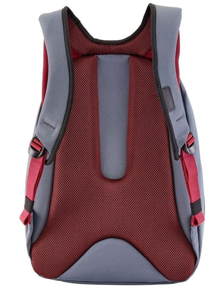 Mantra Backpack: Slate Grey image 3