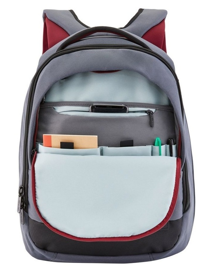 Mantra Backpack: Slate Grey image 5