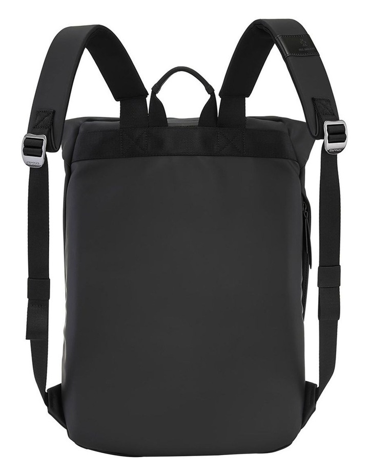 Sprout Backpack - Black image 2