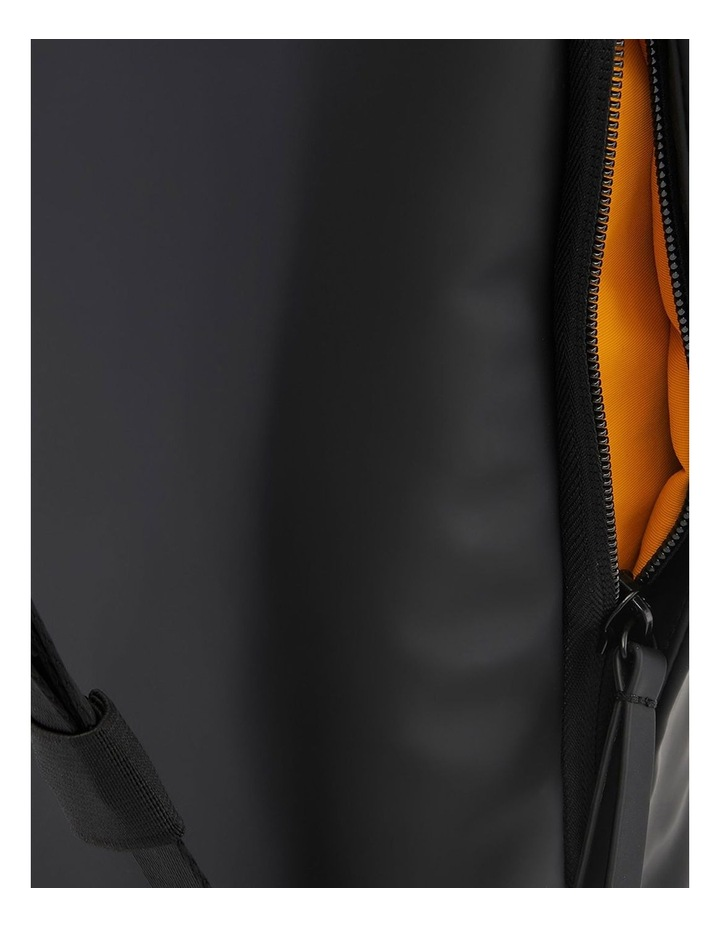 Sprout Backpack - Black image 3