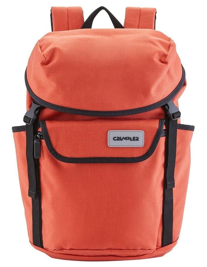 Hidden Retreat Backpack - Ochre image 1