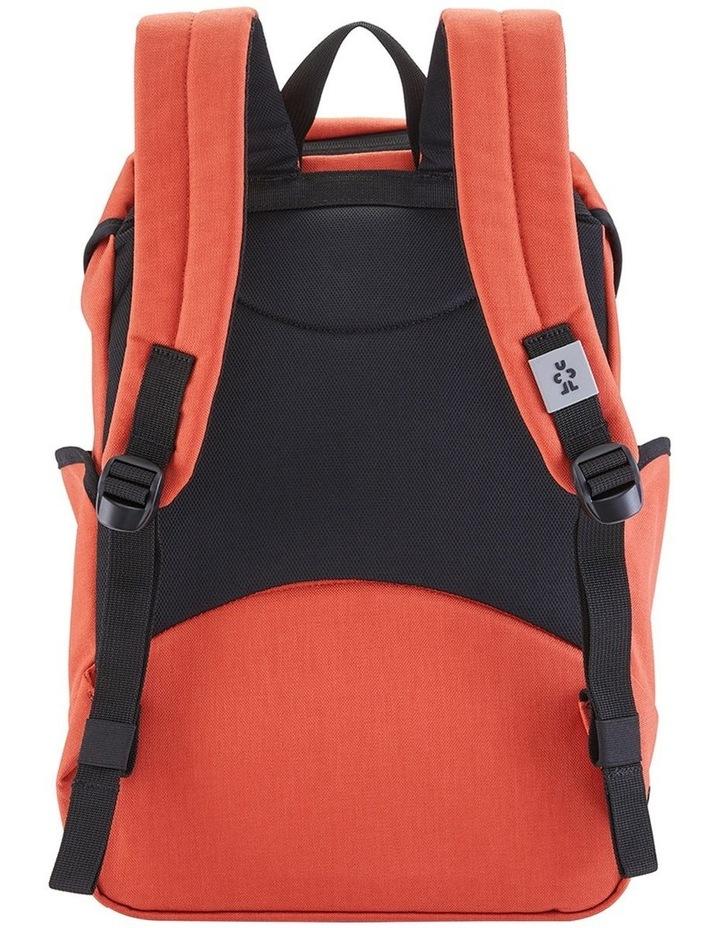 Hidden Retreat Backpack - Ochre image 2