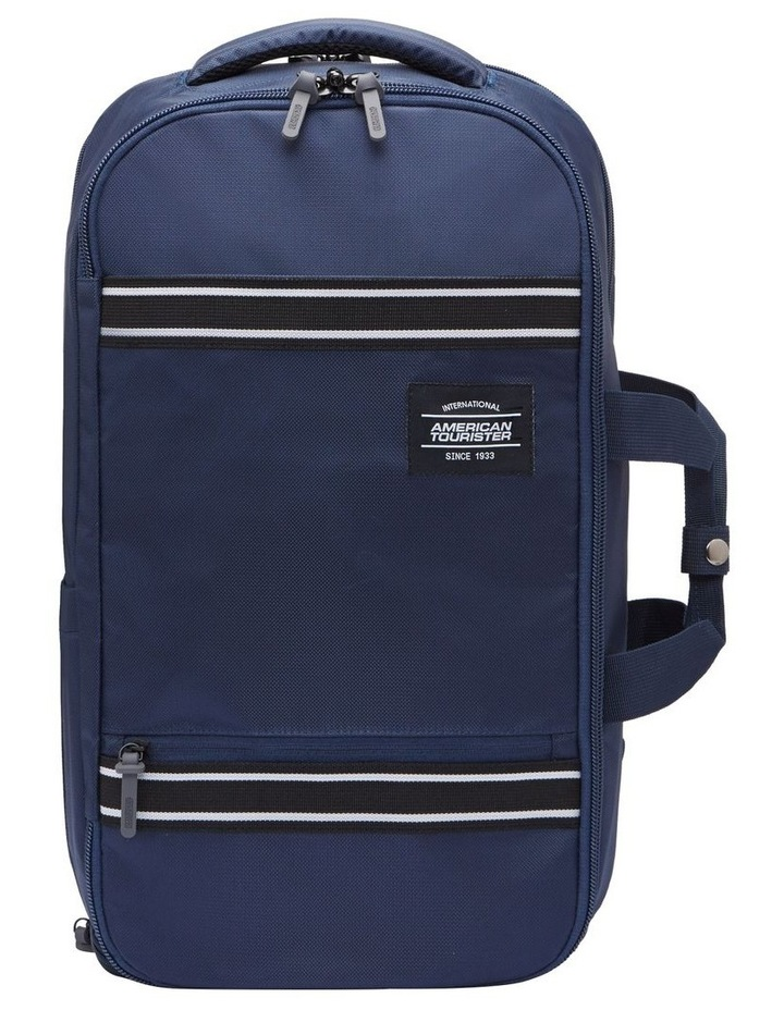 Aston Backpack Navy image 1