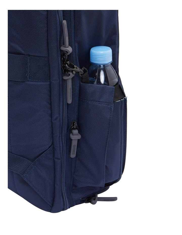 Aston Backpack Navy image 6