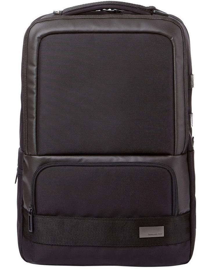 HO-ONE Backpack Black image 1