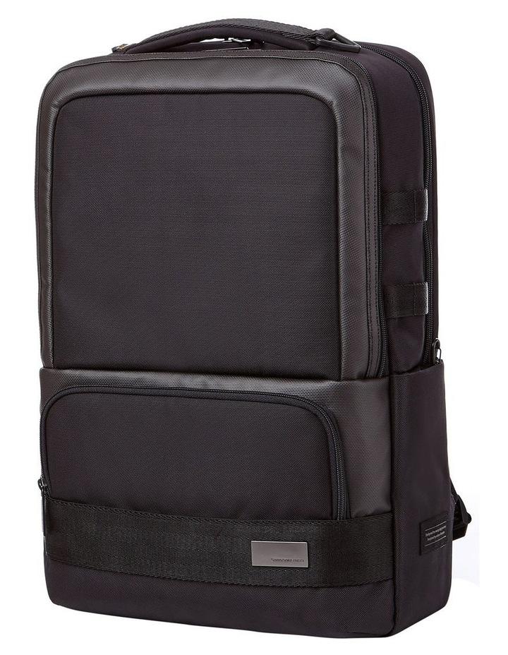 HO-ONE Backpack Black image 2