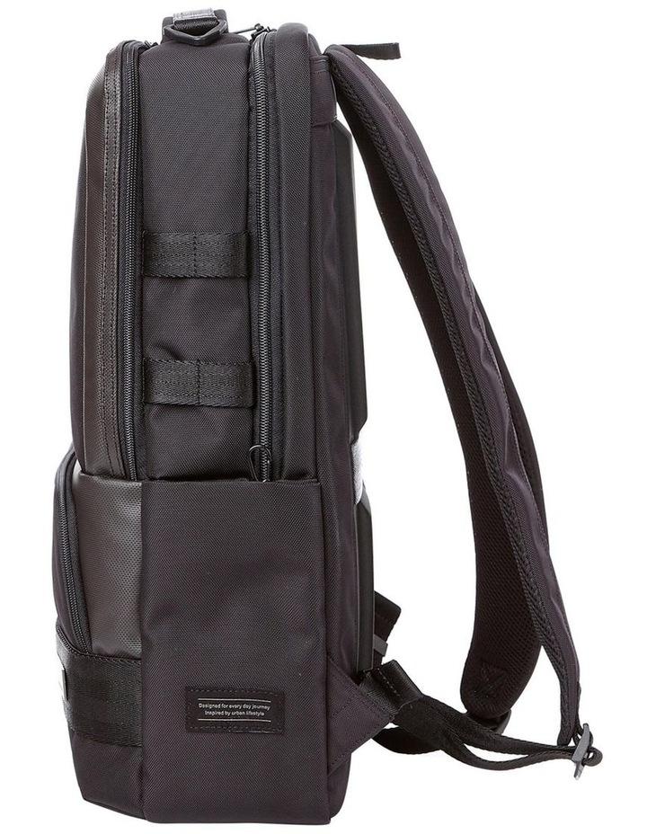 HO-ONE Backpack Black image 3