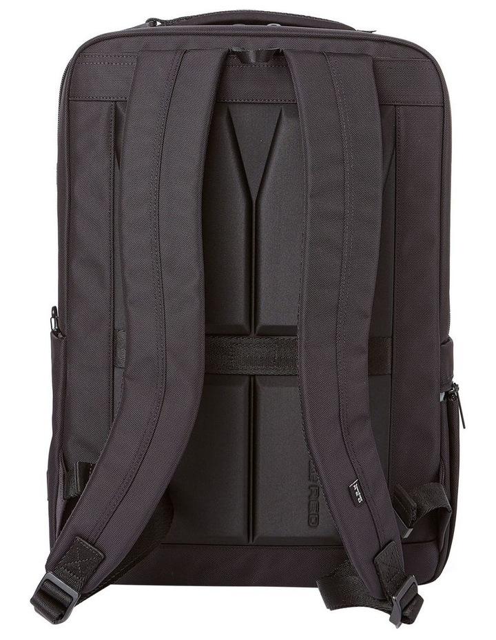 HO-ONE Backpack Black image 4