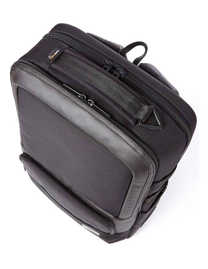HO-ONE Backpack Black image 5