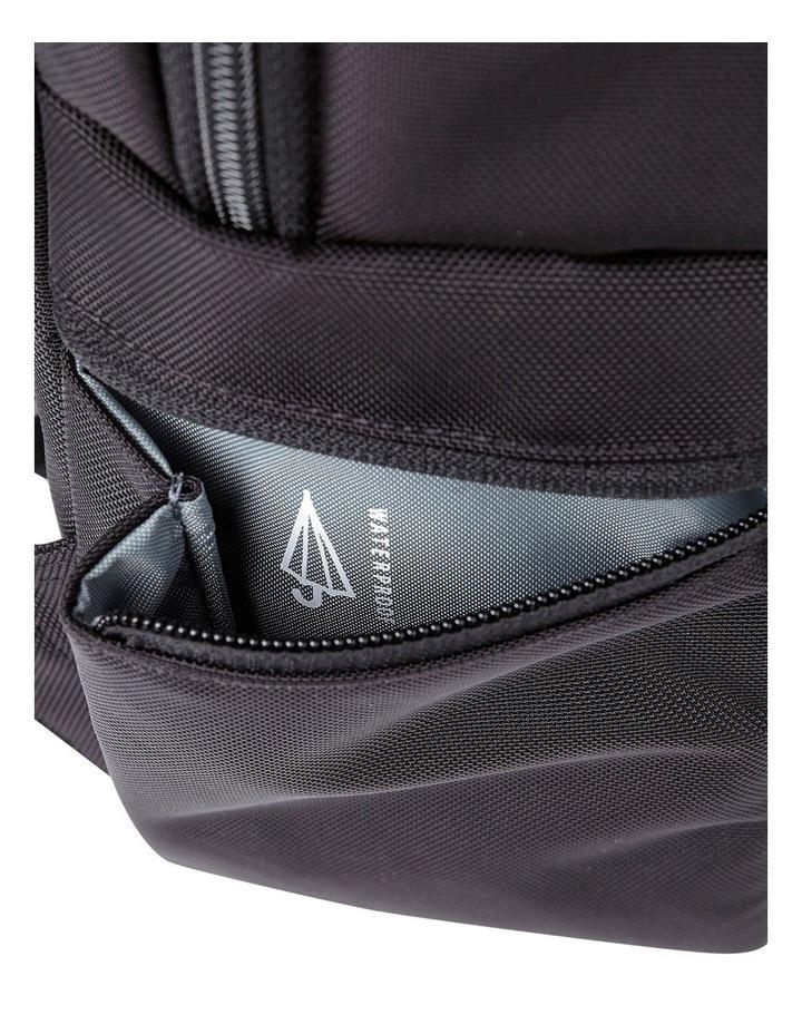 HO-ONE Backpack Black image 7