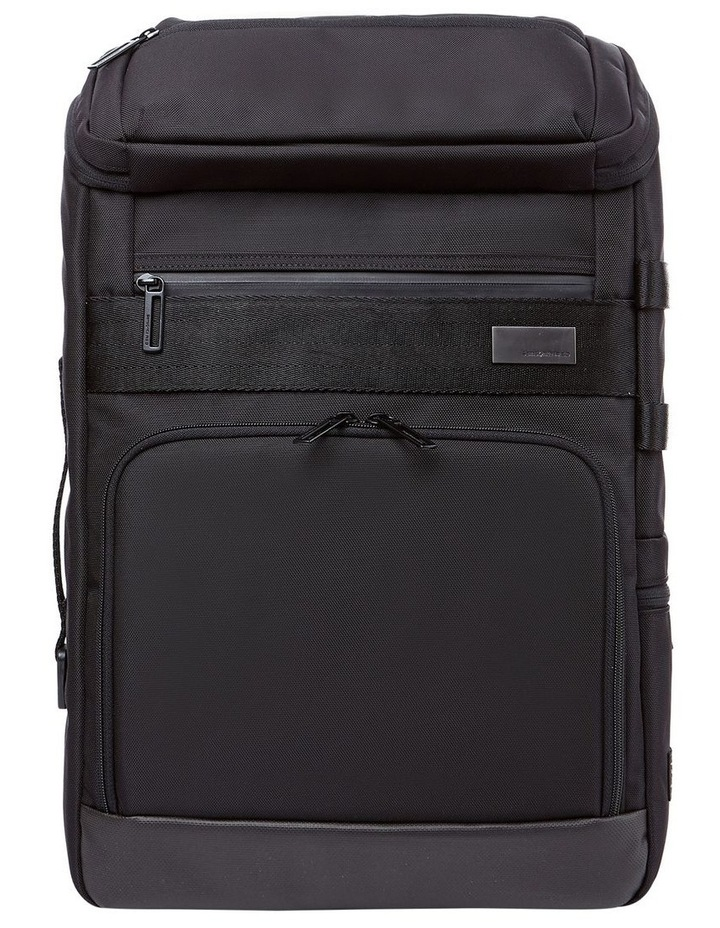 HO-ONE Top-open Backpack image 1